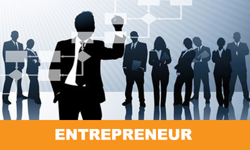 For Entrepreneur
