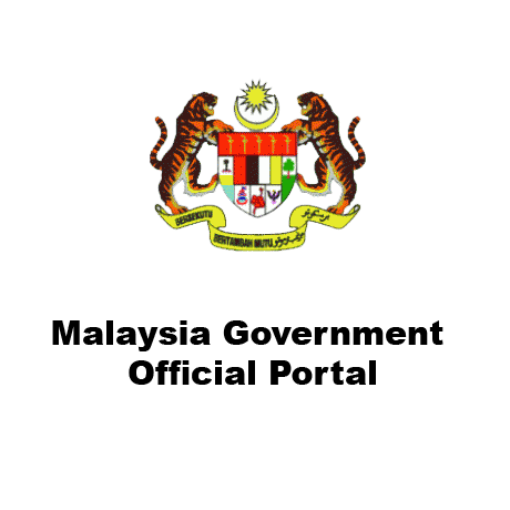 Malaysia Government Official Portal