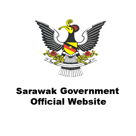 Sarawak Government Official Portal