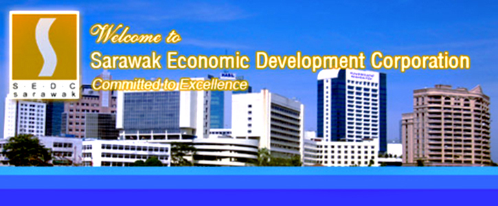 Welcome To SarawakEconomic Development Corporation Official Website